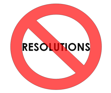 noresolutions