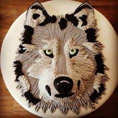 Wolfcake
