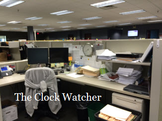 ClockWatcher