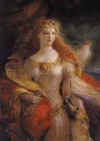 Eleanor, Dutchess of Aquataine
