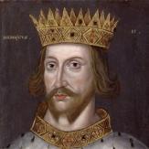 King Henry II, England