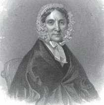 Mary Chilton Winslow