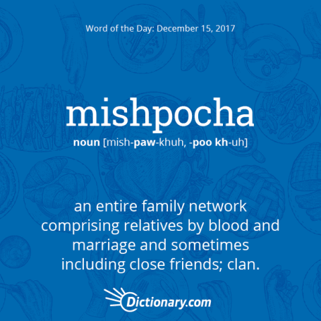 Mishpocha