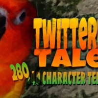 Twittering Tales #93 - The Phone - 17 July 2018