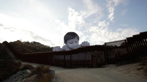 BorderWallChild