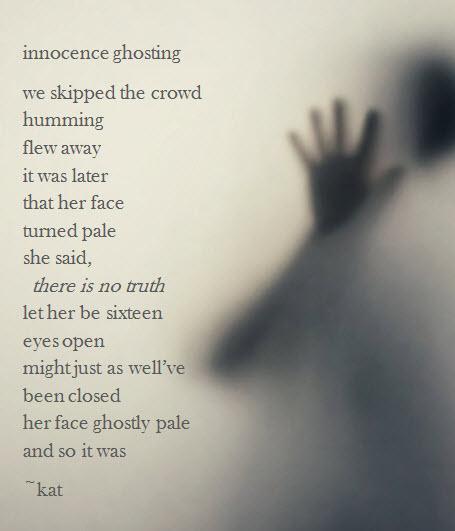 Innocence Ghosting