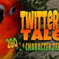 Twittering Tales #130 - 2 April 2019