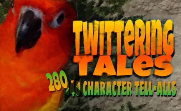Twittering Tales
